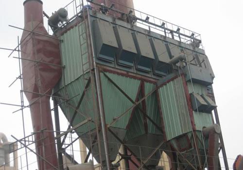 PPC(M)系列煤磨防爆果米m6手机官网